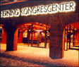 Kongrescenter